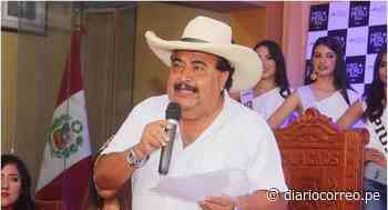 Solicitan la vacancia del alcalde de Catacaos - Diario Correo