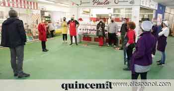 El Ayuntamiento de A Coruña habilitará un mercado provisional en Monte Alto - El Español