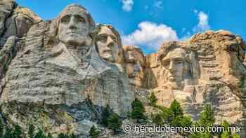 ¿Qué pasó el 03 de marzo? Inauguran el Monumento Nacional del Monte Rushmore - Heraldo de México