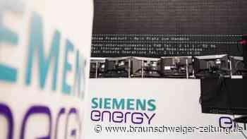 Börse in Frankfurt: Siemens Energy löst Beiersdorf im Dax ab