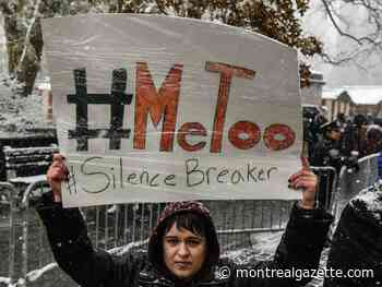 Martine St-Victor: As feminist messaging evolves, old struggles remain