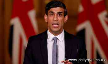 Budget 2021: Charities slam Rishi Sunak for lack of help for hospitals and care homes