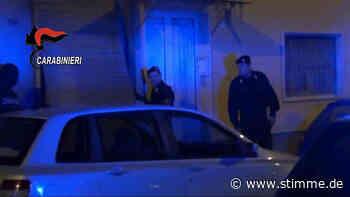 Sizilianische Mafiabande soll Kontakte nach Schwaigern haben - Heilbronner Stimme