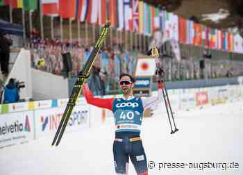 Ticker 03.03.21 | Die Nordische Ski-WM in Oberstdorf