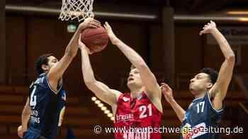 BBL: Merlins Crailsheim kassieren überraschende Niederlage