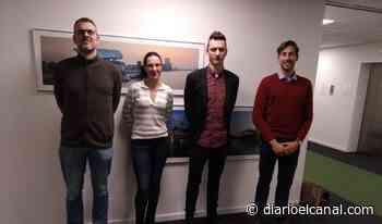 Grupo Salgar amplía su presencia internacional con una nueva delegación en Bélgica - El Canal Marítimo y Logístico