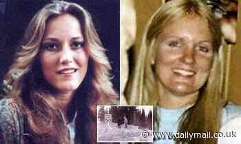 Colorado man, 70, is arrested in 1982 cold-case murders of two women
