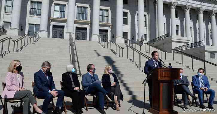 Utah Legislature puts historic $50M into housing, homelessness