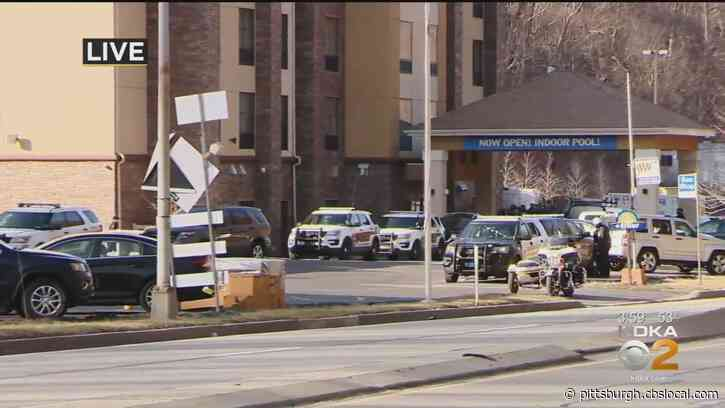 Police: People Taken Into Custody At Allegheny Co. Hotel After Report Of Abduction