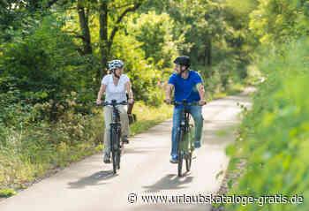 Auf zwei Rädern unterwegs in der Natur | Bad Marienberg, Westerwald - Urlaubskataloge-gratis