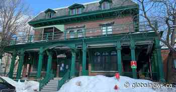 Montreal's Fulford Residence is closing after 131 years in operation