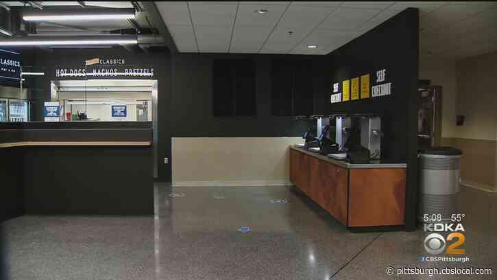 Pittsburgh Penguins Make Changes To PPG Paints Arena As They Welcome Fans Back