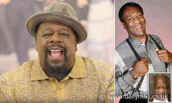 Cedric The Entertainer says Bill Cosby still deserves credit for his contribution to black culture