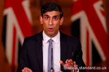 Rishi Sunak dismisses claims Budget snubbed public sector workers as unions slam 'insulting' pay freeze