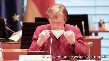 Newsblog: Corona: Lockdown verlängert - Merkel gibt Maßnahmen bekannt