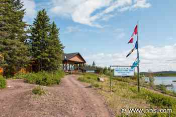 Red tape trap puts another season at Frontier Lodge at risk - NNSL MEDIA - Northern News Services