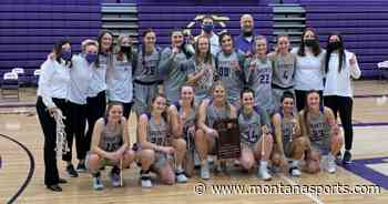 Carroll College women recount hectic Frontier Conference season - MontanaSports