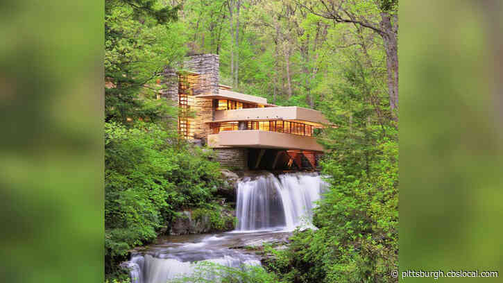 Fallingwater To Reopen For Tours