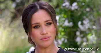 """'Meghan Markle typecast as black and angry just like """"Scary Spice"""" before her'"""