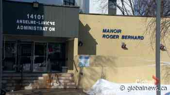 COVID-19 vaccine limbo: Dozens of Quebec seniors stranded