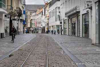 Corona treft werkgevers harder dan werknemers - Het Belang van Limburg Mobile - Het Belang van Limburg