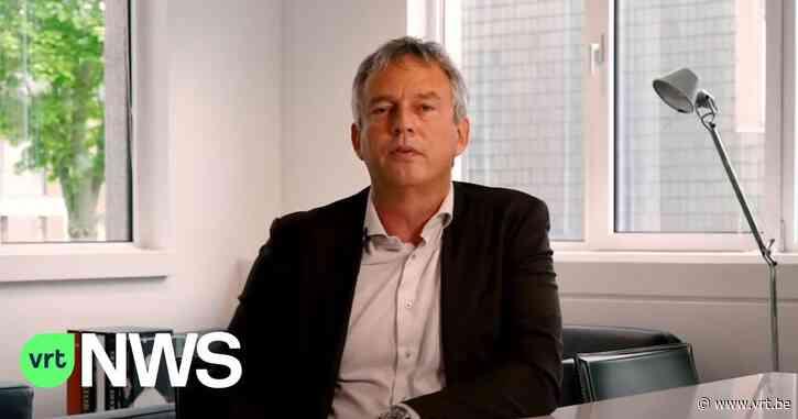 Topman van socialistische mutualiteit De Voorzorg Limburg is samen met vier anderen aangehouden - VRT NWS
