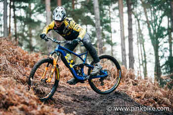 Getting to Know: Junior World Cup Champion Ethan Craik - Pinkbike.com