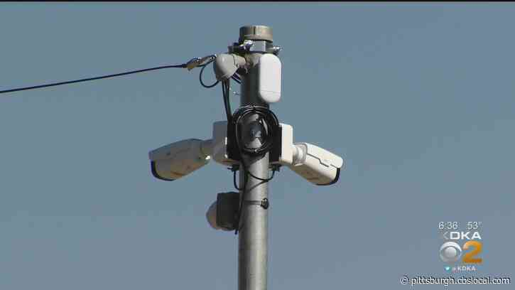 Beaver County Officials Install Cameras Near Major Intersections In Almost 12 Communities To Limit Crime