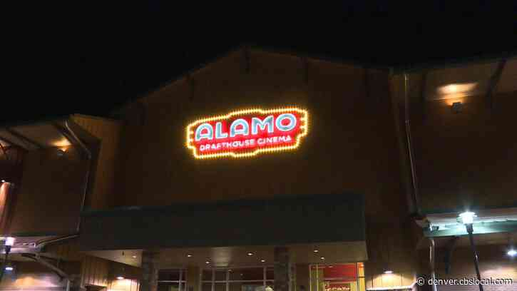 Chapter 11 Bankruptcy: Alamo Drafthouse Chain Entering Restructuring Agreement