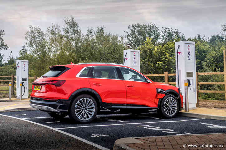 Analysis: do EV charging firms need government support?