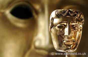 Baftas: Show will go on but without a live audience