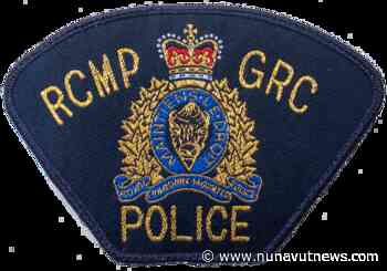 RCMP arrest wanted Pond Inlet man - NUNAVUT NEWS - Nunavut News