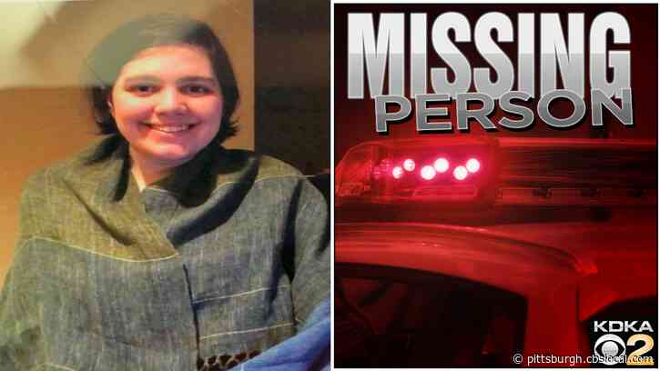 Police Ask For Help Finding Missing, Endangered 23-Year-Old Olivia Zane