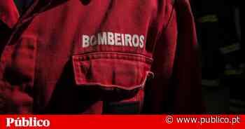 Vila Real: fogo em Perafita em fase de resolução - PÚBLICO