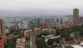 Calidad del aire en el Valle de Aburrá llega a niveles perjudiciales - Caracol Radio