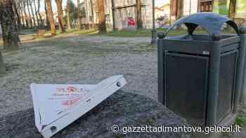 Vandali alla riscossa, tra Castel Goffredo e Medole colpiti giardini e aree giochi - La Gazzetta di Mantova