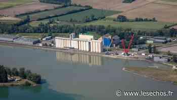 Projet majeur de l'après-Fessenheim, le port rhénan va s'agrandir - Les Échos