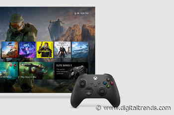 The best gaming monitors for use with the Xbox Series X