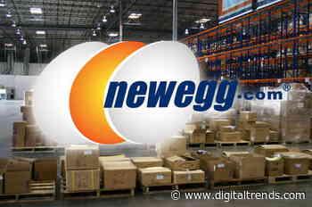 Best cheap Newegg deals for March 2021