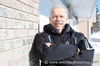 Ste Agathe's Robert among Manitoba 150 - The Carillon - Winnipeg Free Press