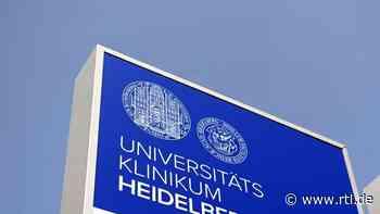 Unikliniken Heidelberg und Tübingen suchen Corona-Varianten - RTL Online