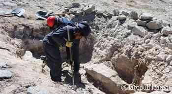 Macusani Yellowcake: proyecto de litio en Puno no se transfirió a tercero - LaRepública.pe
