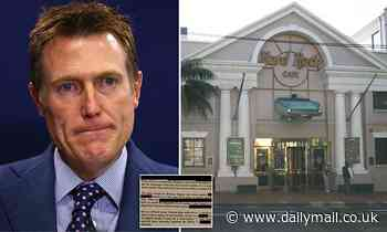 Doubts are raised over allegations against cabinet minister Christian Porter