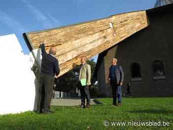 Oplossing voor schadelijke zwam die kerkgebouw aantast