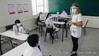 Santa Fe prepara un sistema mixto para el retorno a clases - Noticiario Sur