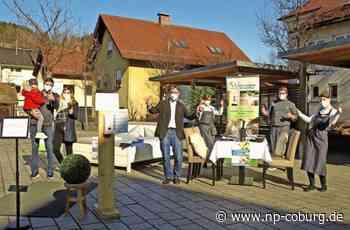 Steinwiesen: Protest am gedeckten Tisch - Neue Presse Coburg