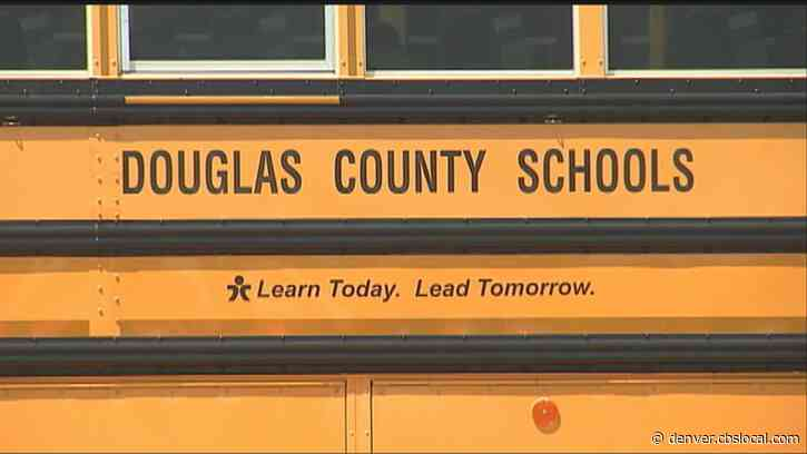 Douglas County Schools To Bring Middle & High School Students Back After Spring Break