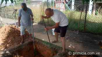 Crean mesa técnica de ecología y ambiente en El Guamo - primicia.com.ve