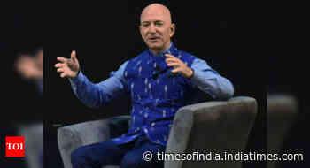 Distributors urge Bezos not to block Future-RIL deal