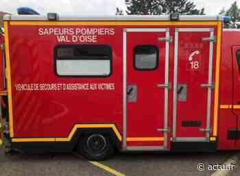 Val-d'Oise. Une femme renversée par un poids lourd à Taverny - actu.fr